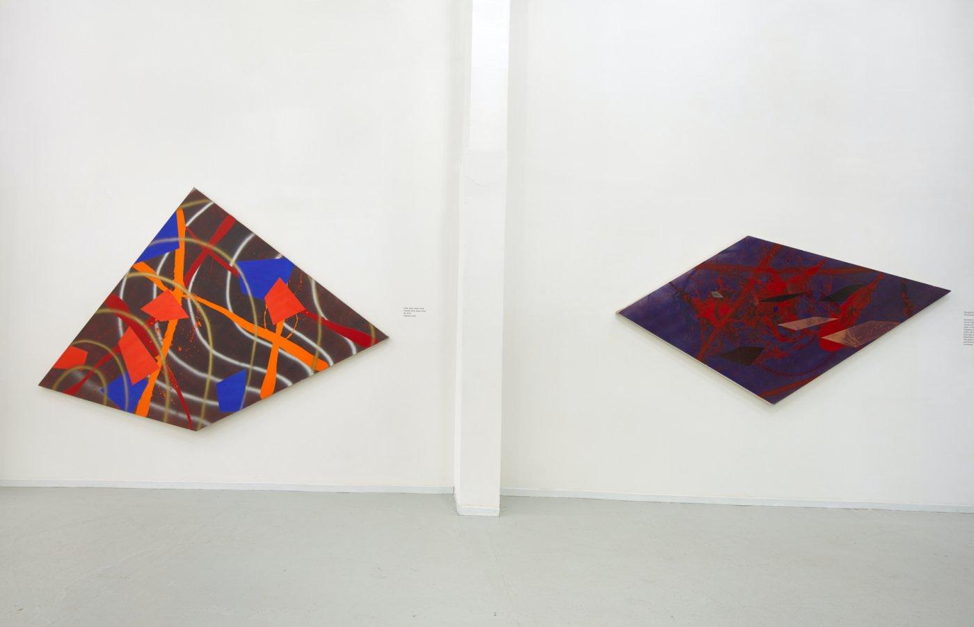 David Richard Gallery Lester Rapaport 5