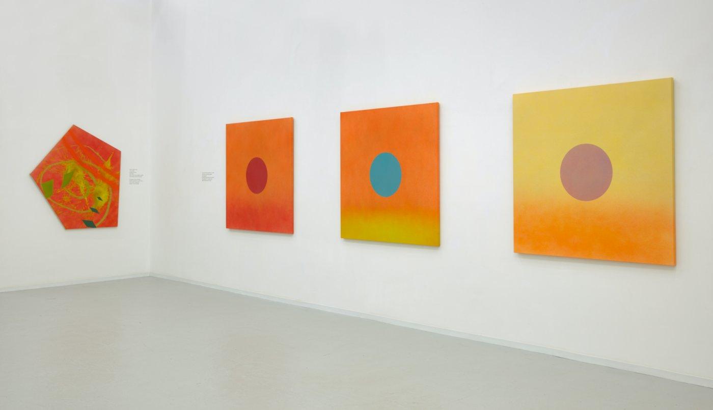 David Richard Gallery Lester Rapaport 6