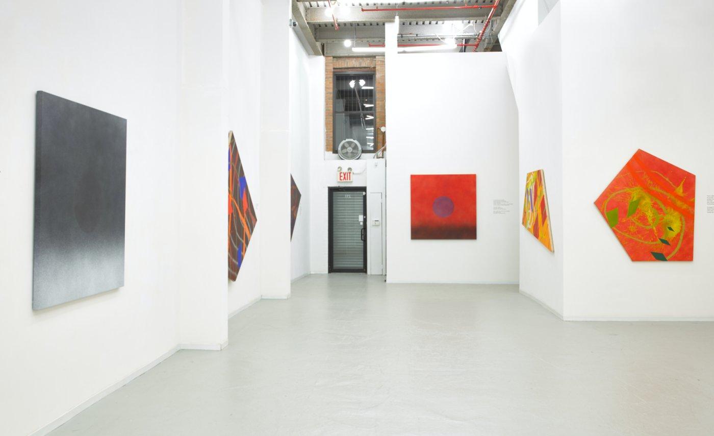 David Richard Gallery Lester Rapaport 7