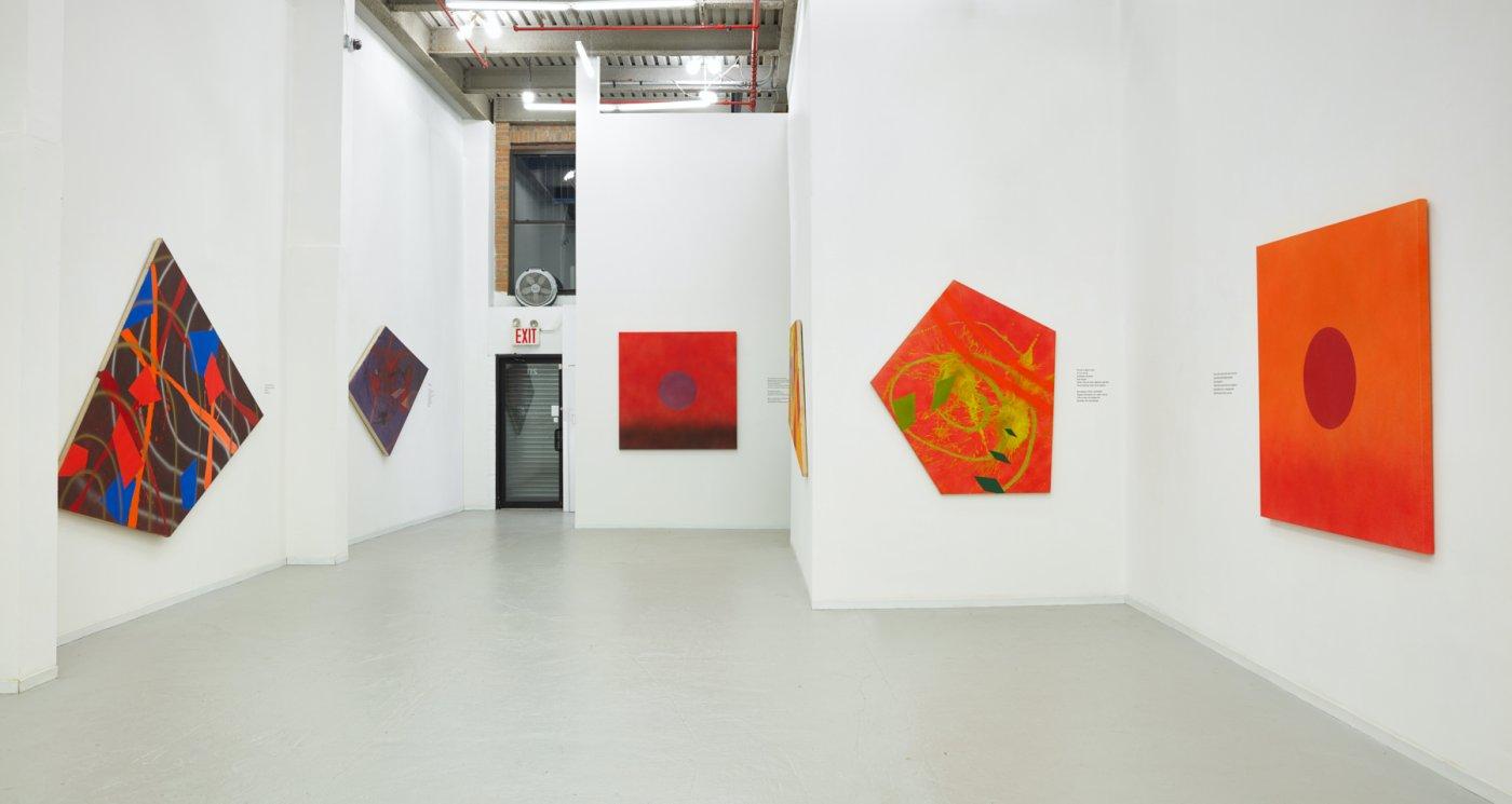 David Richard Gallery Lester Rapaport 8
