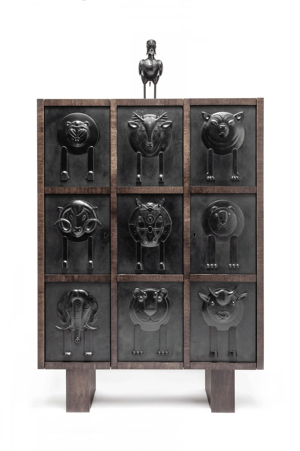 Sumer Great Cabinet
