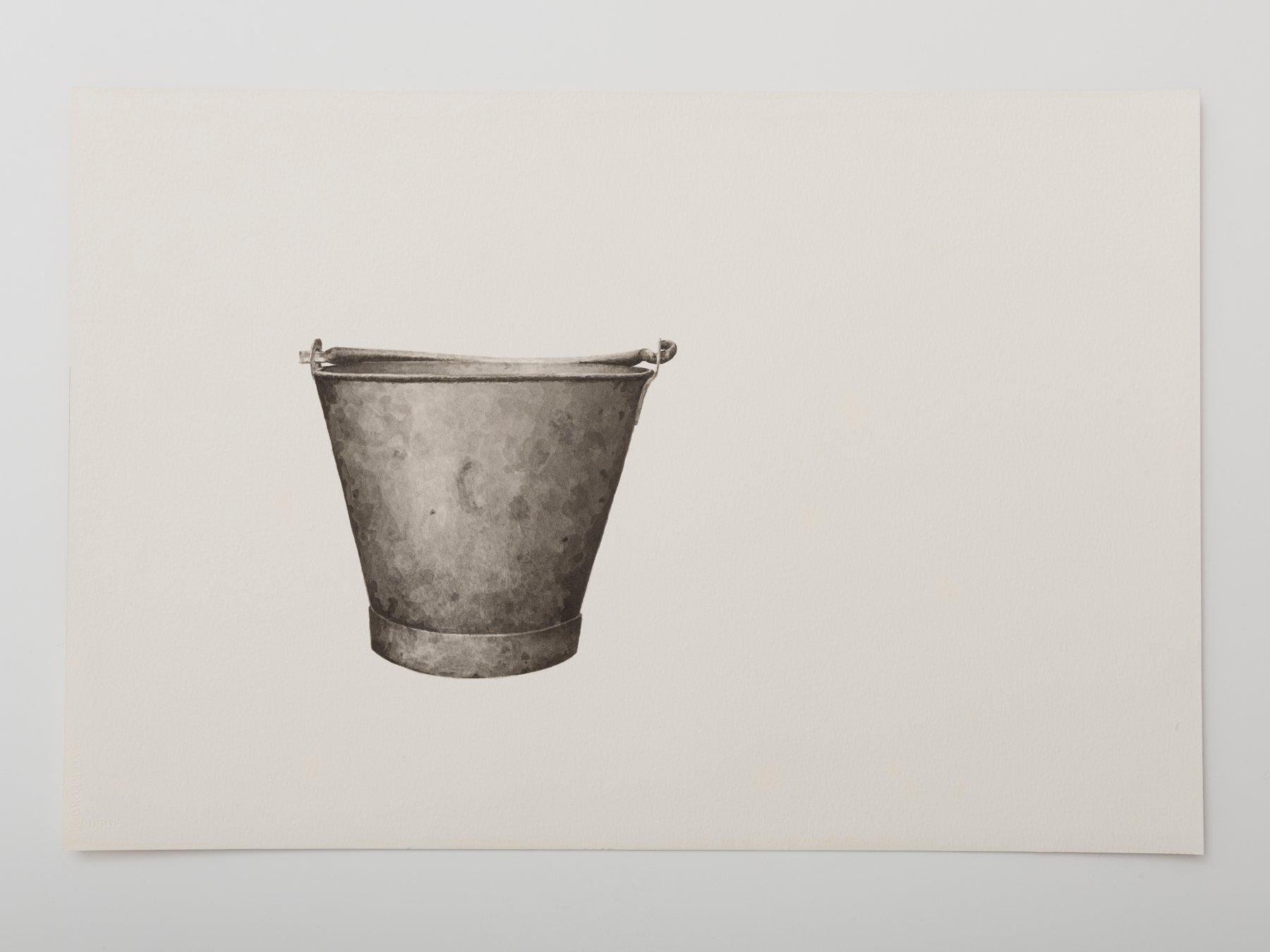 Still thinking 2 (Bucket II)