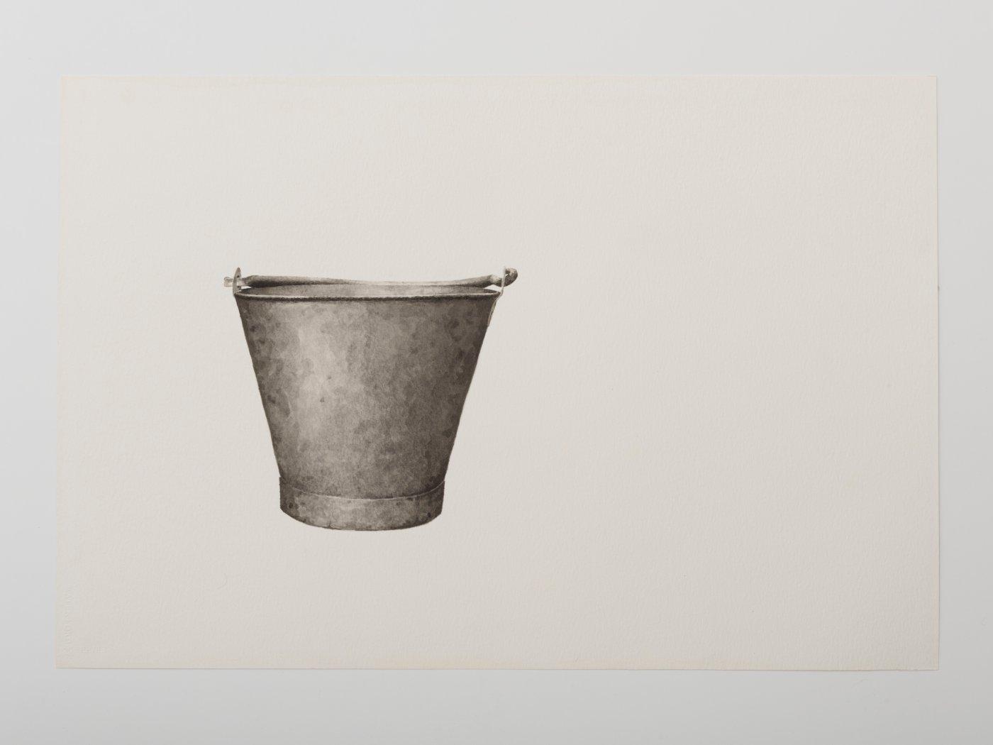 Still thinking 2 (Bucket III)