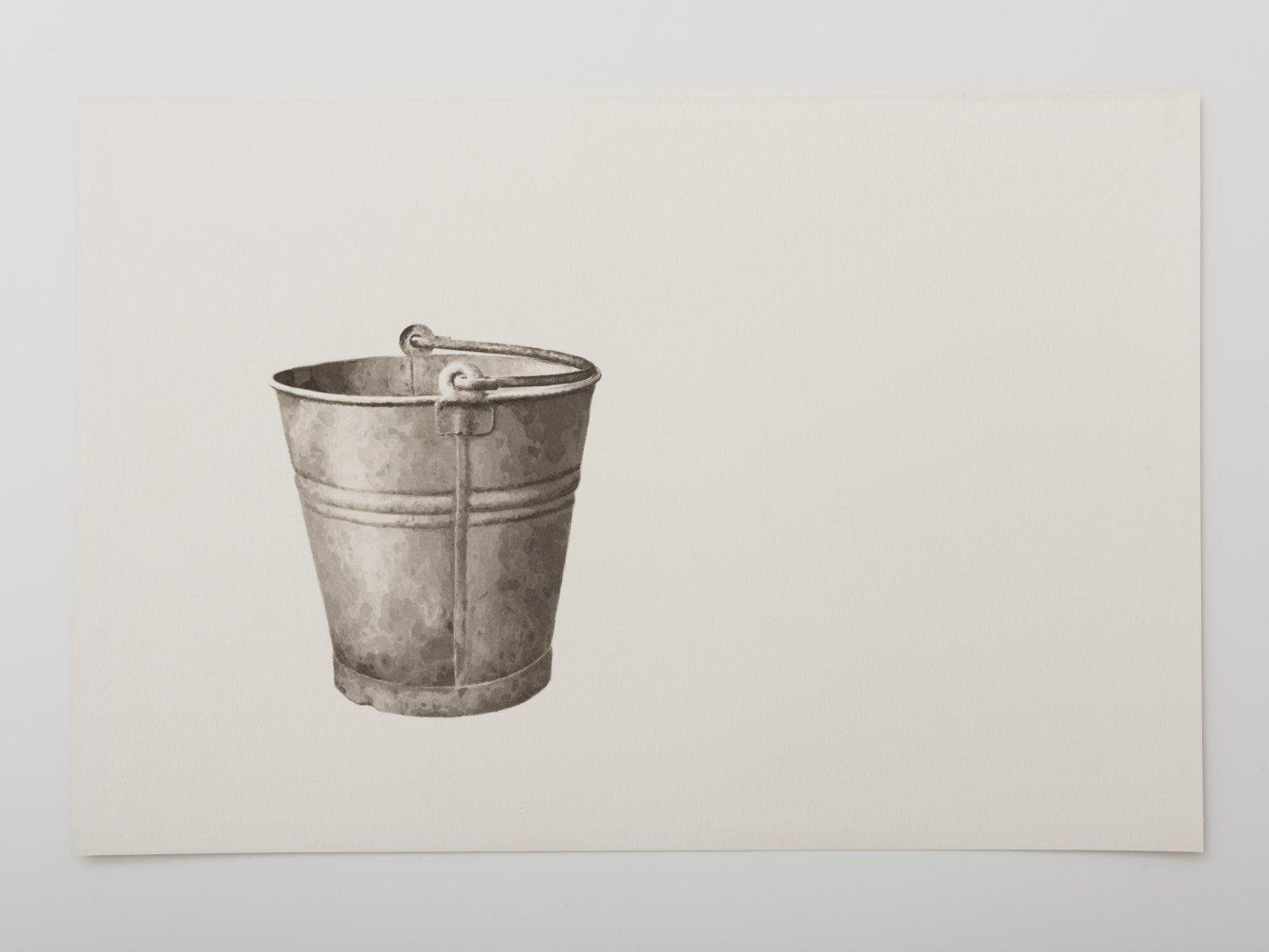 Still thinking 1 (Bucket III)