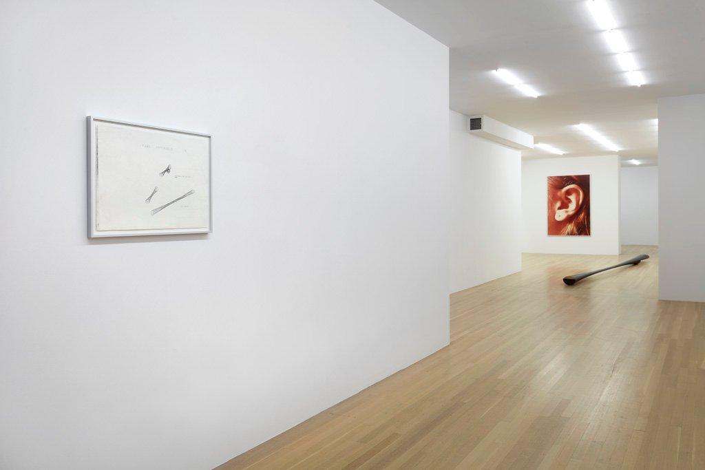 Galerie Buchholz New York Isa Genzken 2