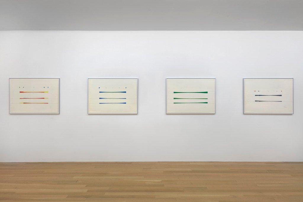 Galerie Buchholz New York Isa Genzken 3