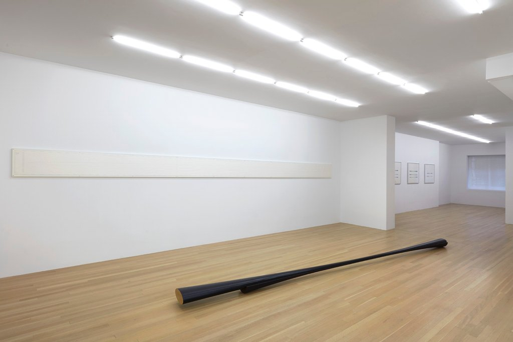 Galerie Buchholz New York Isa Genzken 6