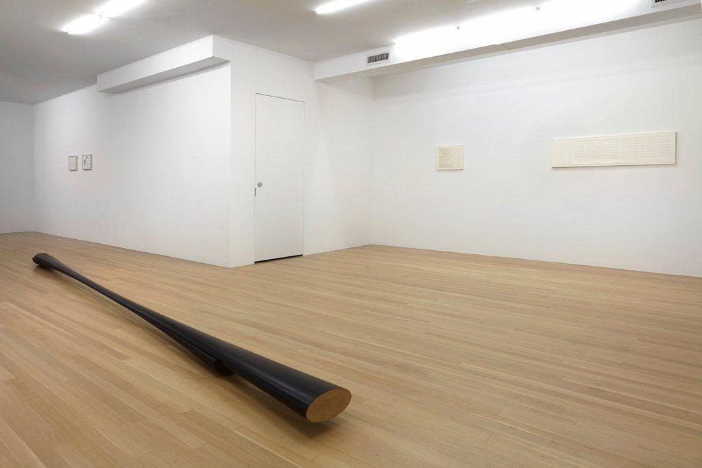 Galerie Buchholz New York Isa Genzken 9