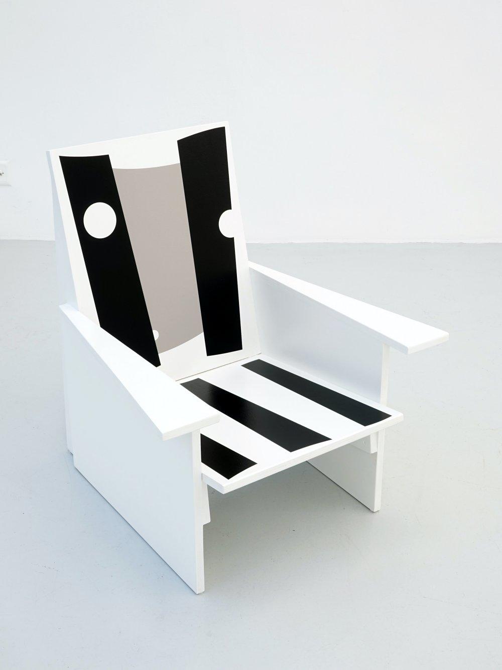 Armchair/Object