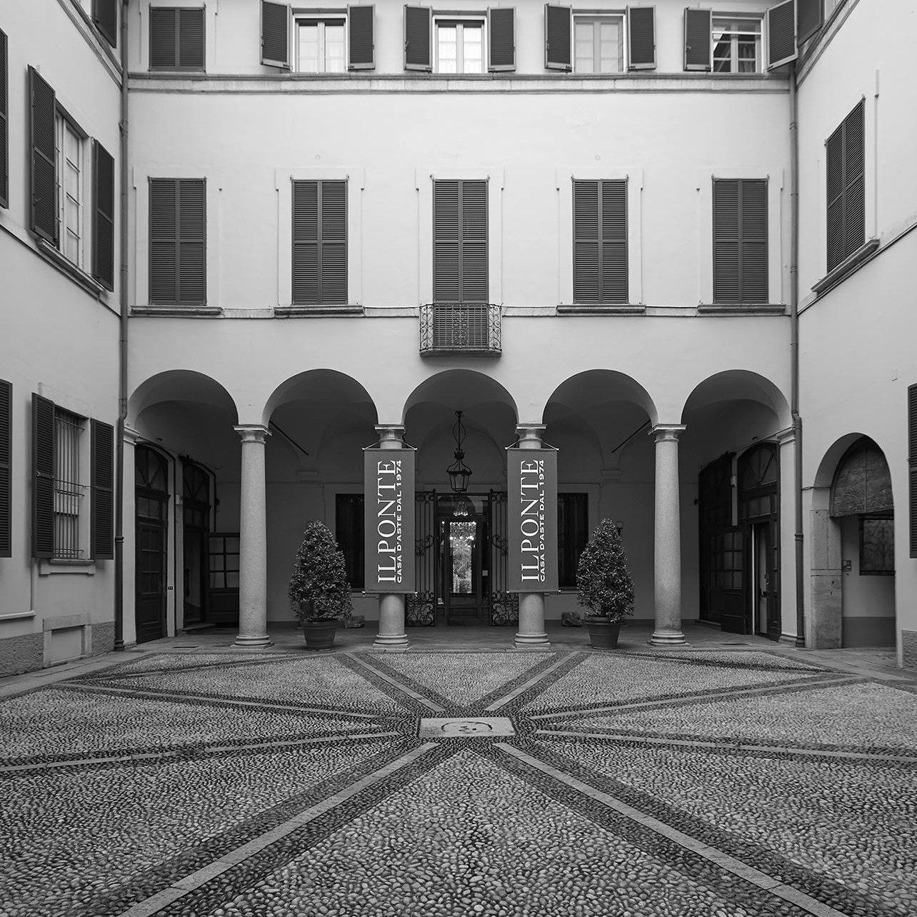 Il Ponte Casa d'Aste, Milan  - GalleriesNow.net