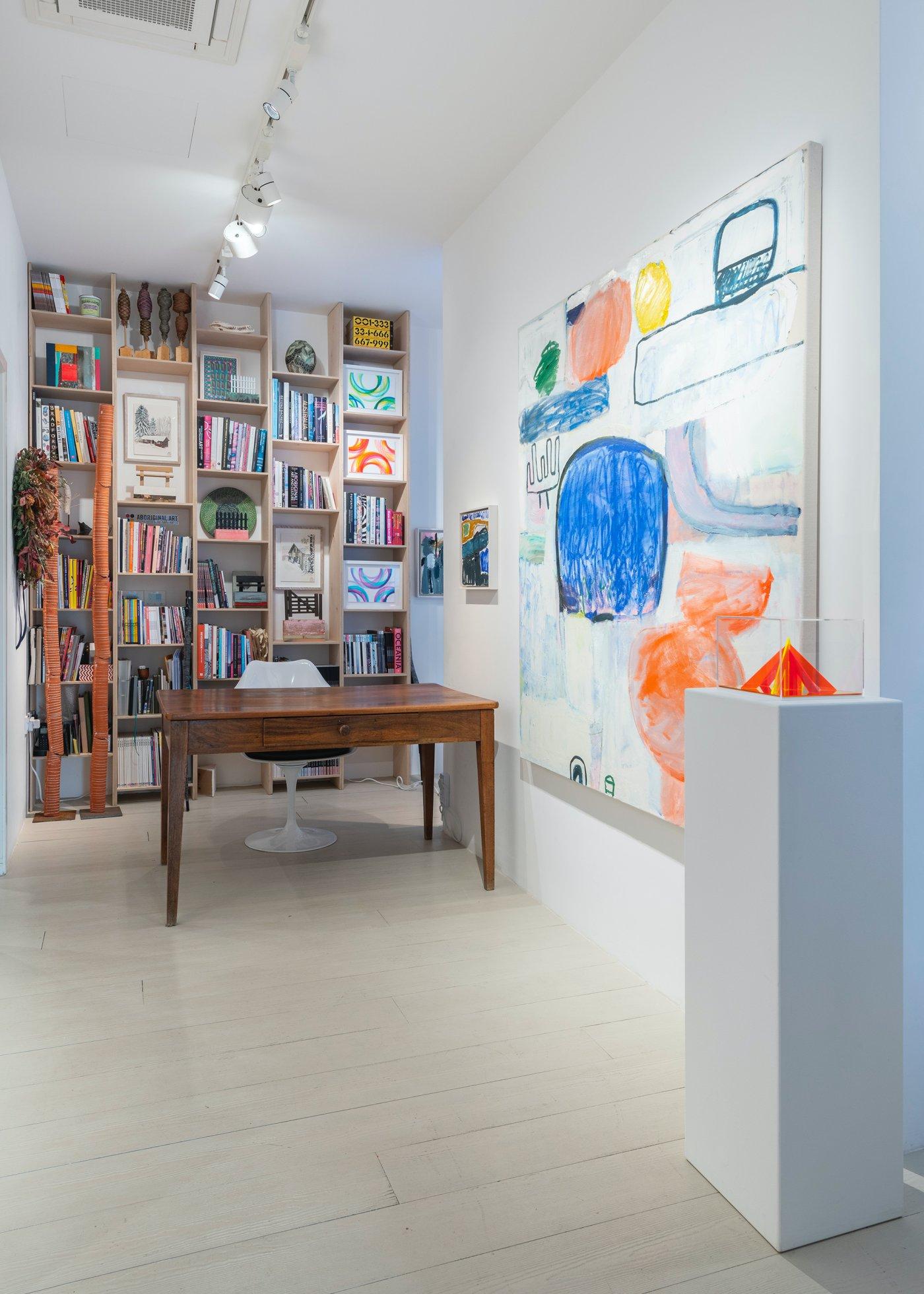 JGM Gallery Merry-Go-Round 10