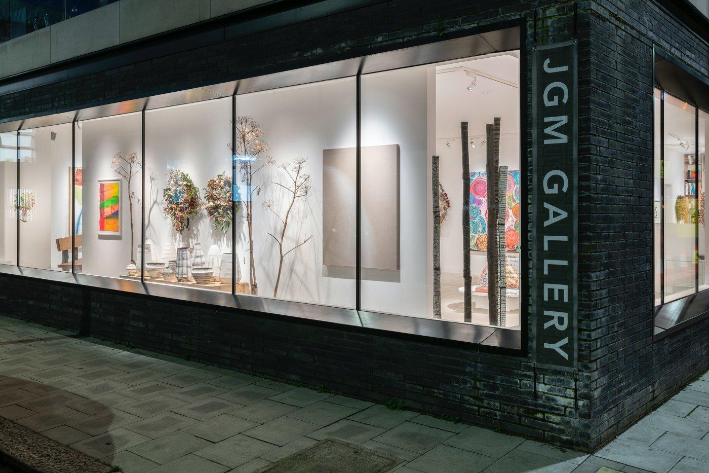 JGM Gallery Merry-Go-Round 11