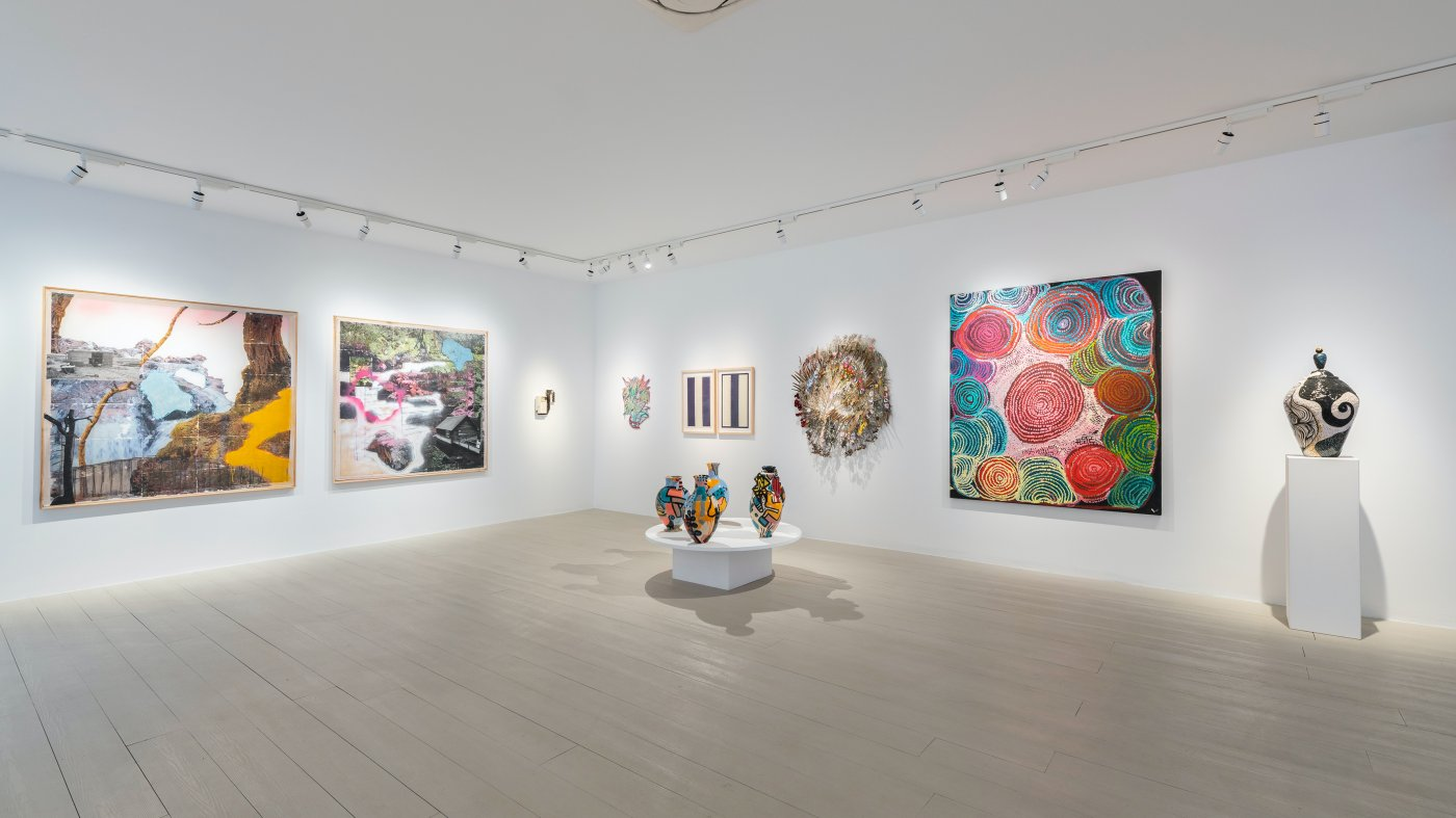 JGM Gallery Merry-Go-Round 2