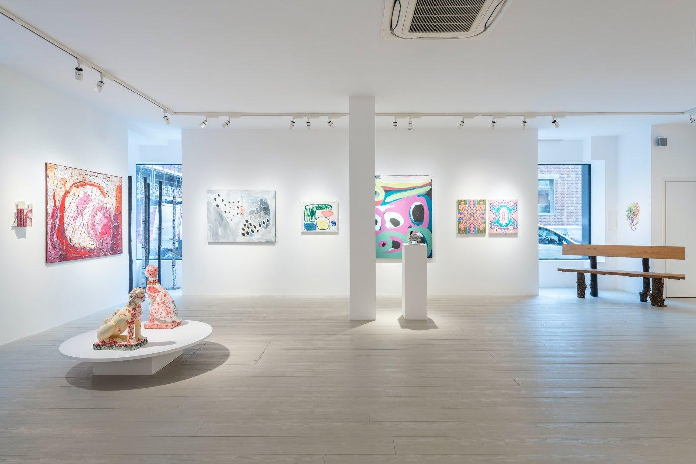 JGM Gallery Merry-Go-Round 5