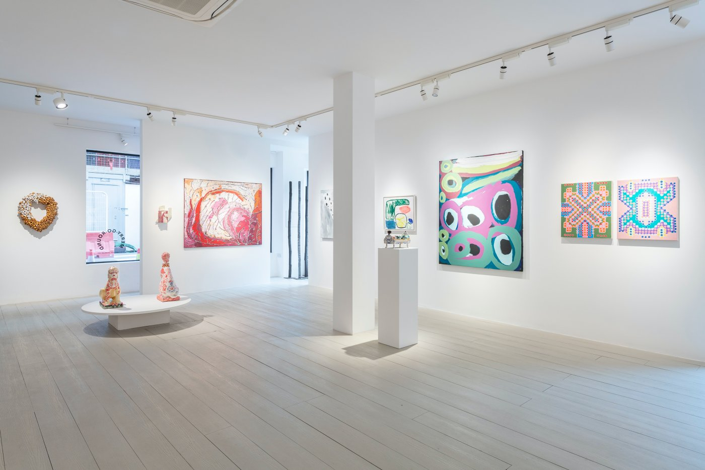 JGM Gallery Merry-Go-Round 6