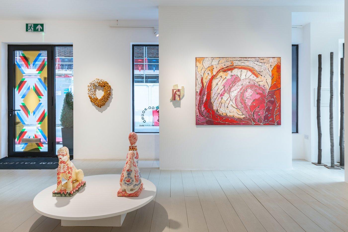 JGM Gallery Merry-Go-Round 7