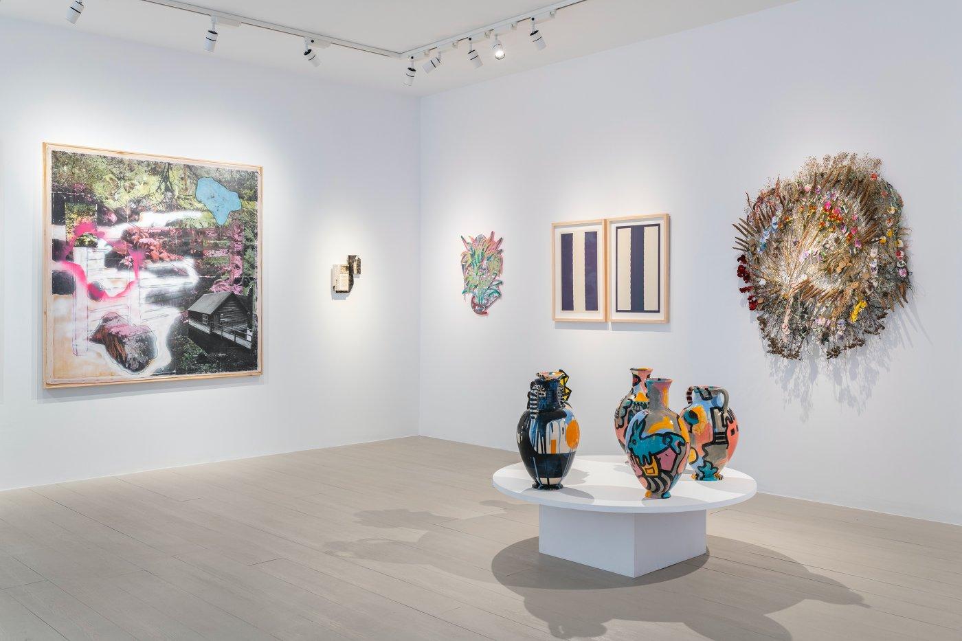 JGM Gallery Merry-Go-Round 8