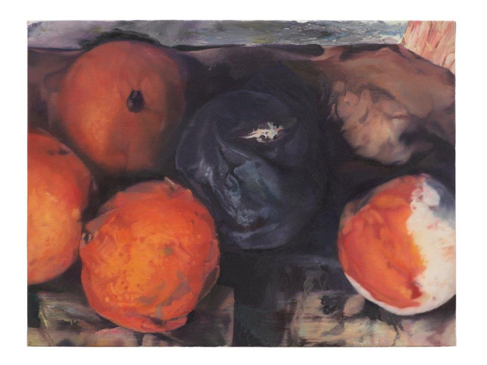 Untitled (foul fruits)