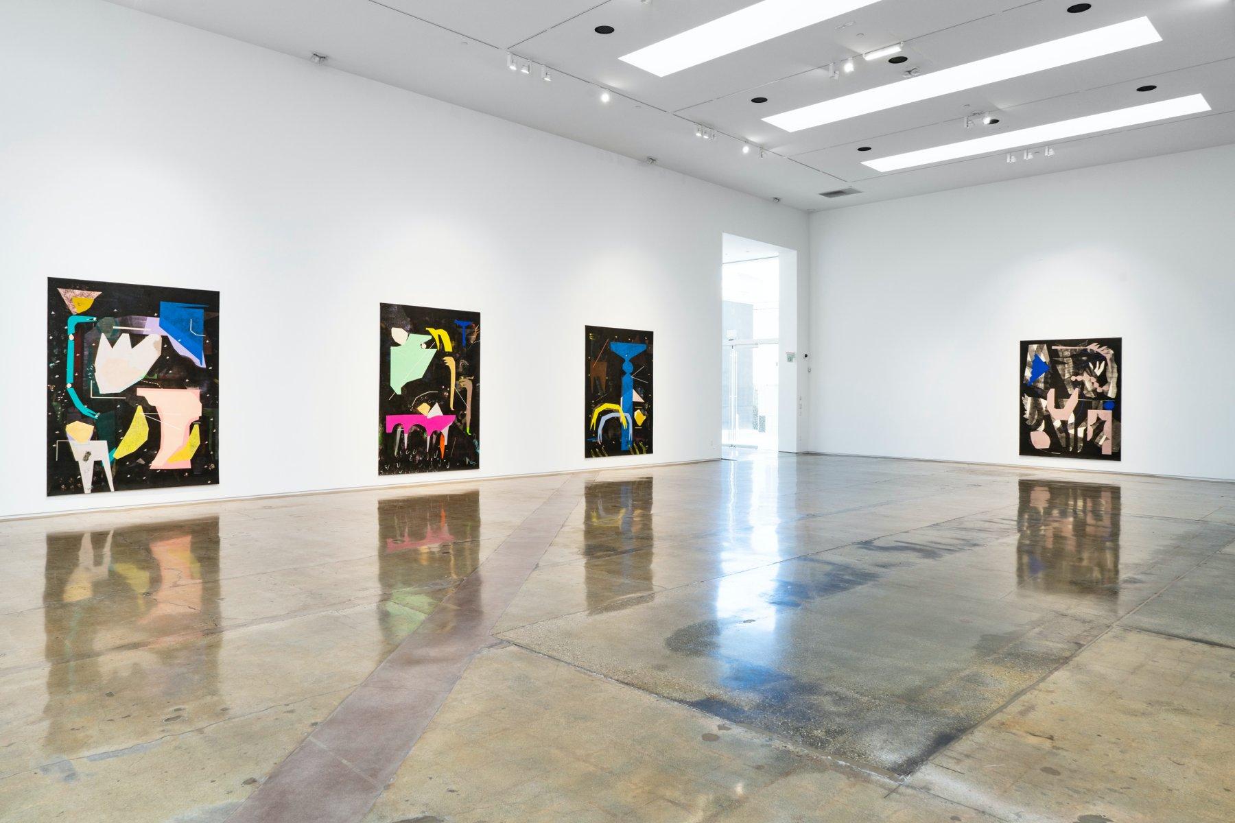 Kohn Gallery Caroline Kent 1