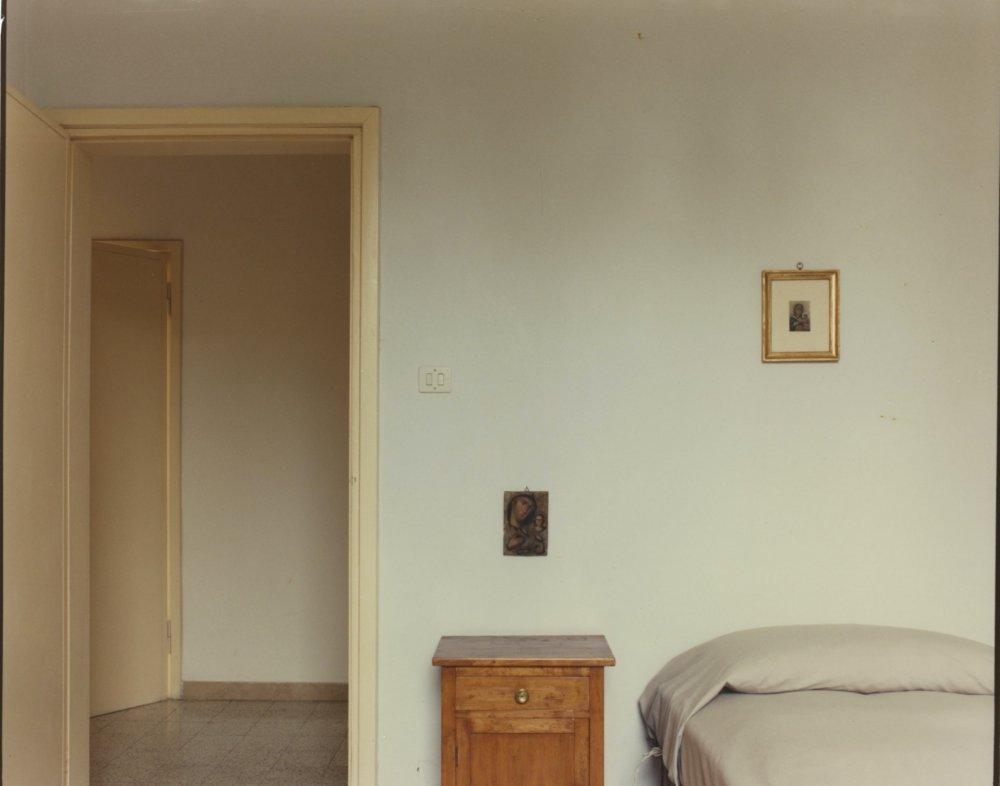 Bologna, Grizzana, Studio Giorgio Morandi