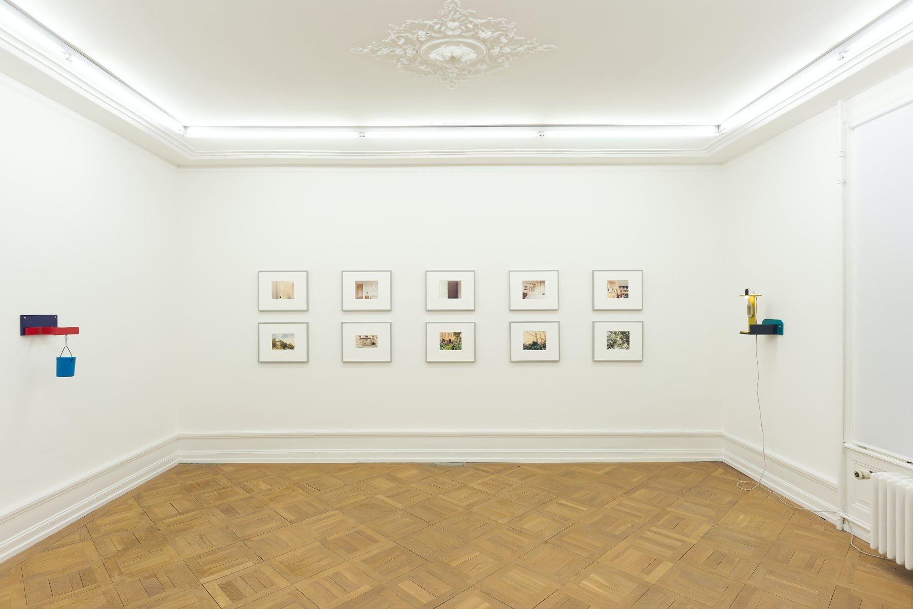 Mai 36 Galerie Studio 1
