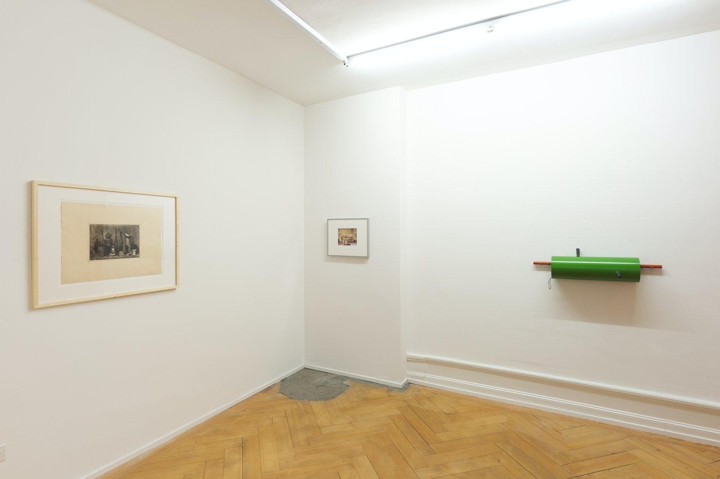 Mai 36 Galerie Studio 10