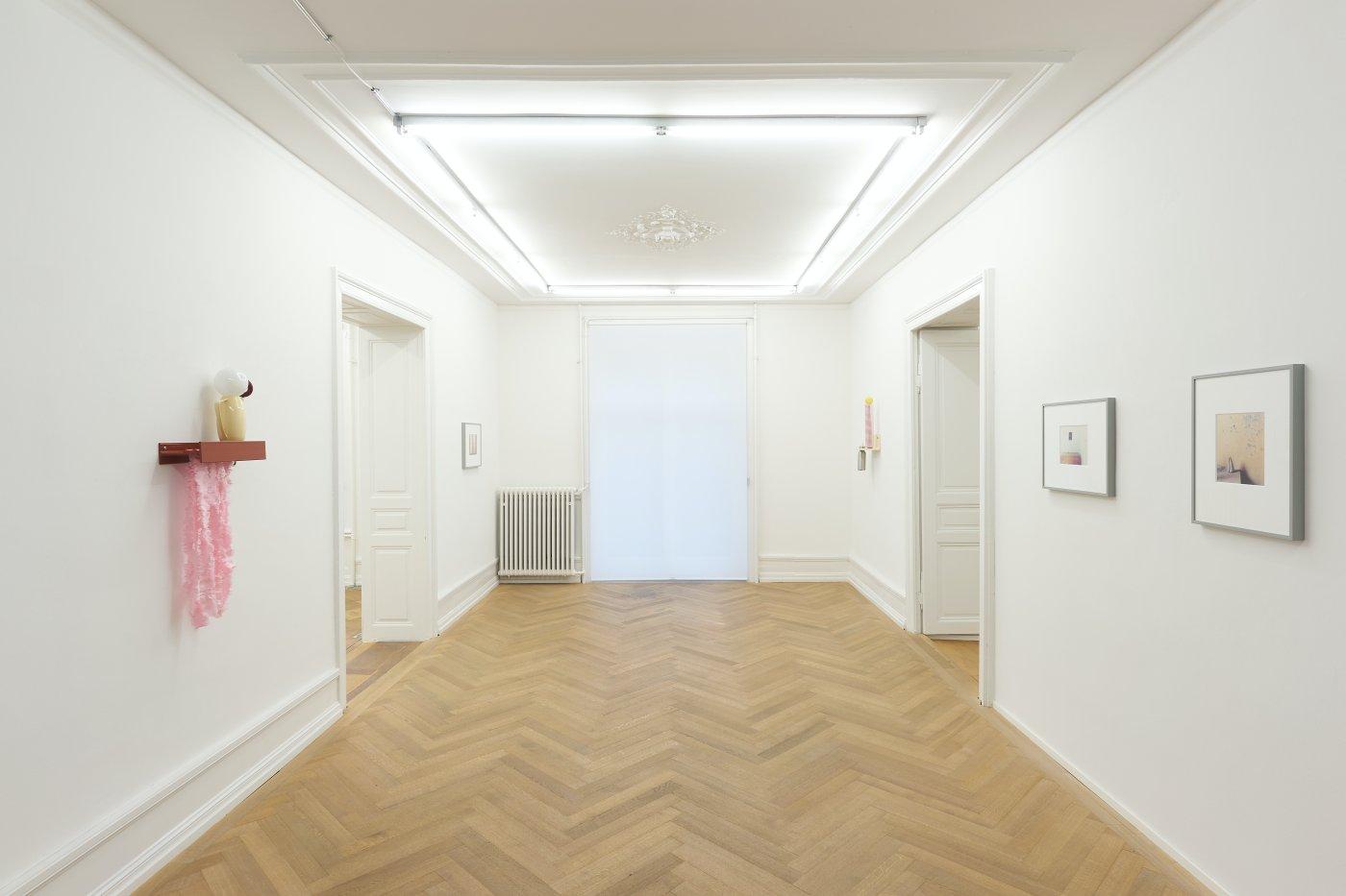 Mai 36 Galerie Studio 2
