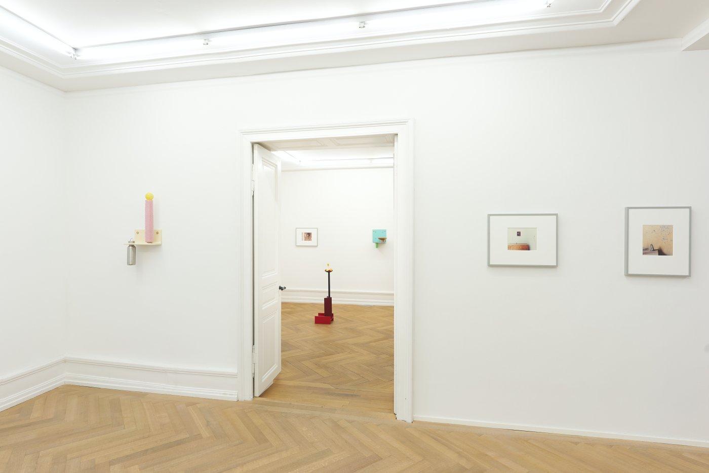 Mai 36 Galerie Studio 3