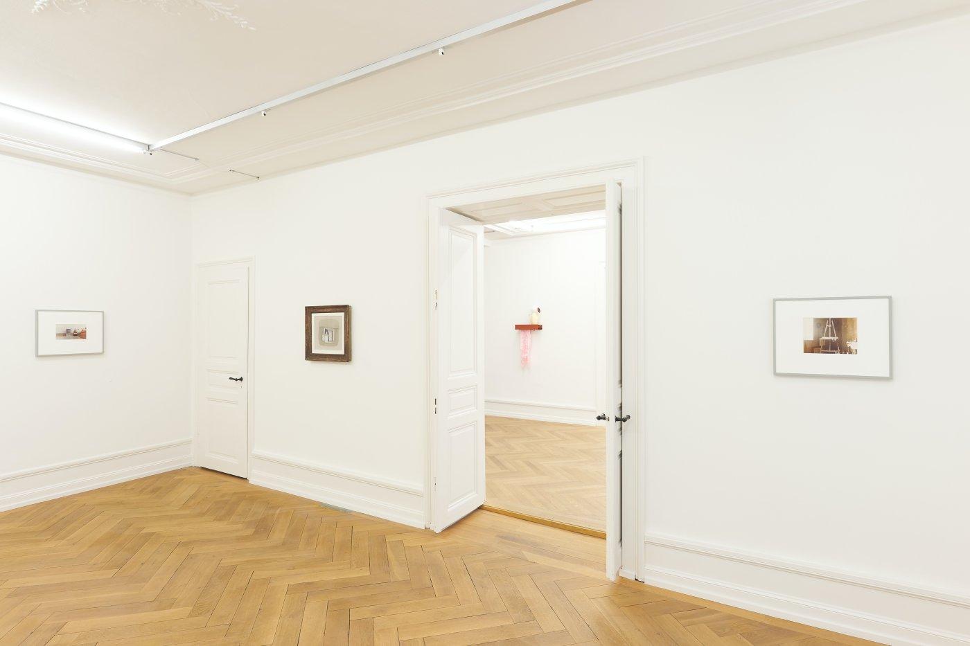 Mai 36 Galerie Studio 5