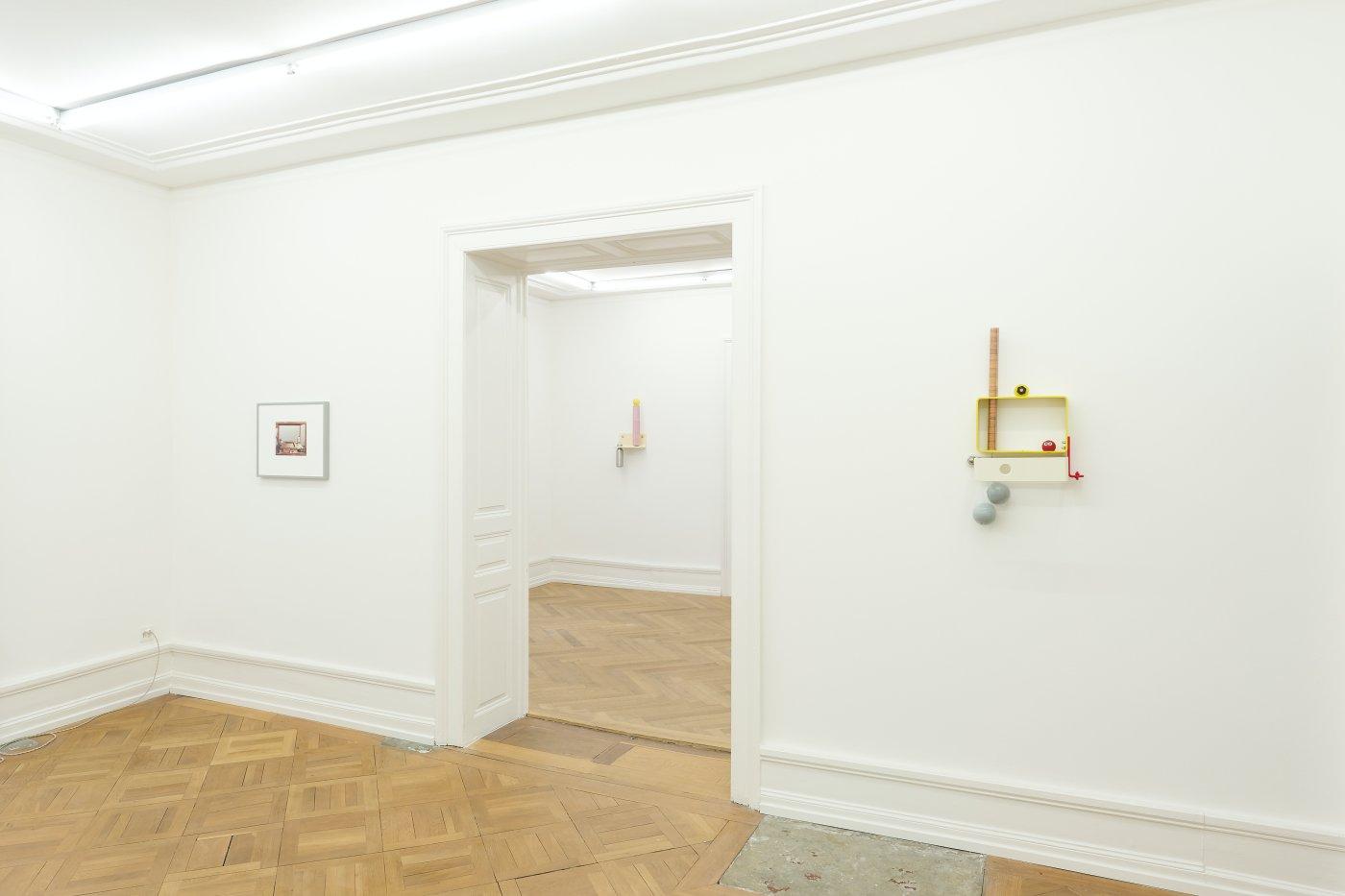 Mai 36 Galerie Studio 8