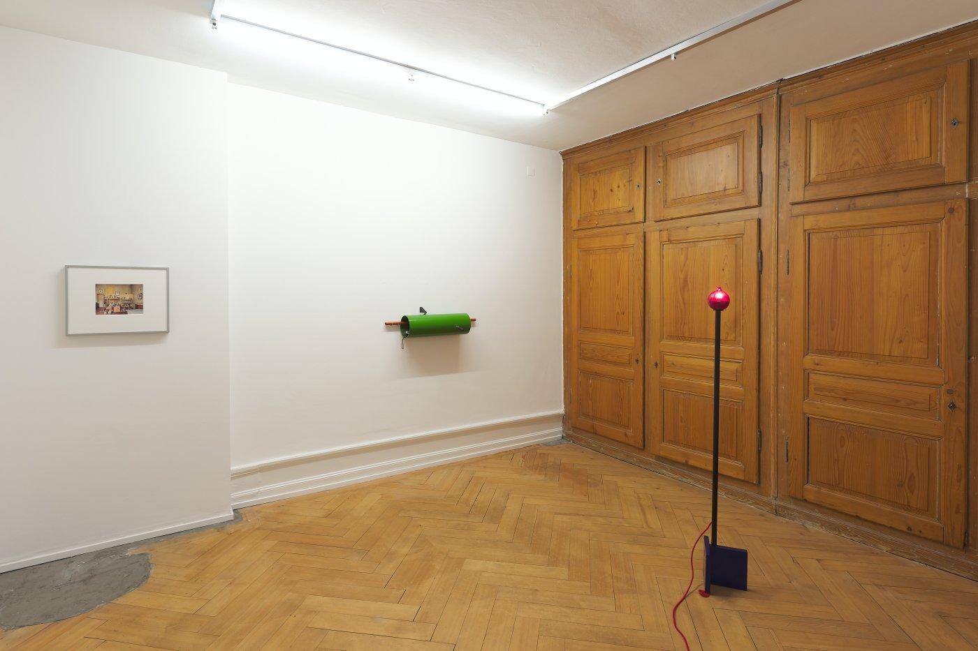 Mai 36 Galerie Studio 9