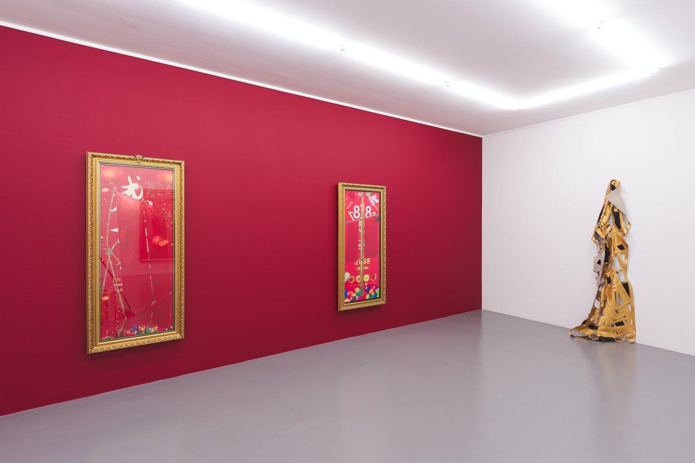 Mai 36 Galerie Zang Kunkun 3