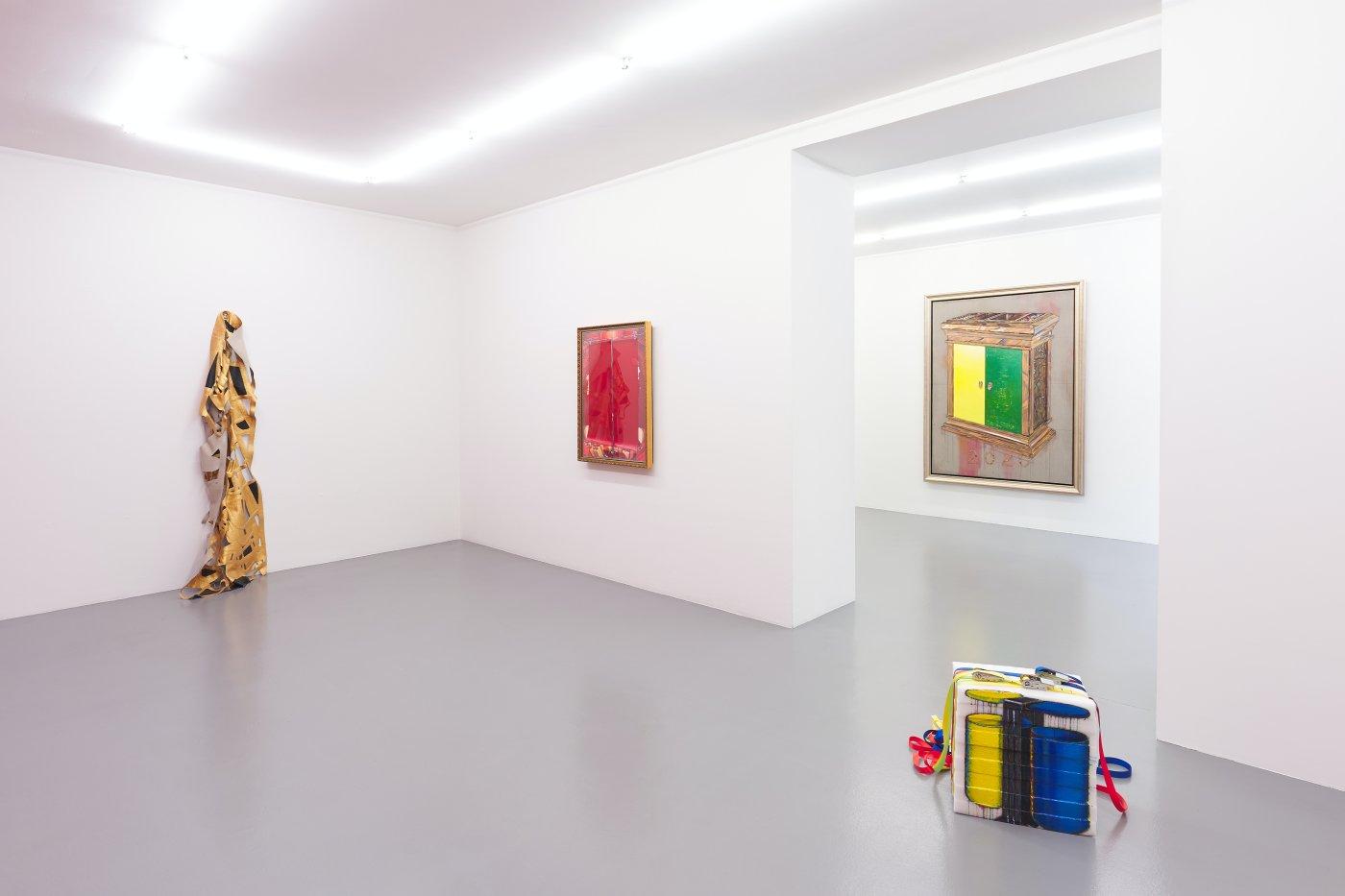 Mai 36 Galerie Zang Kunkun 4