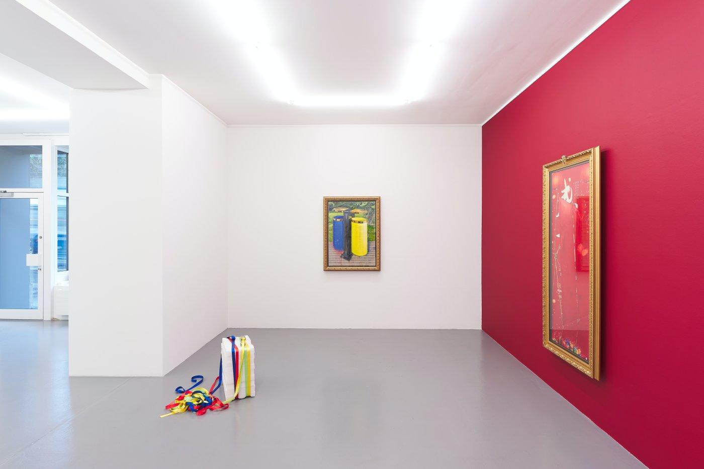 Mai 36 Galerie Zang Kunkun 5