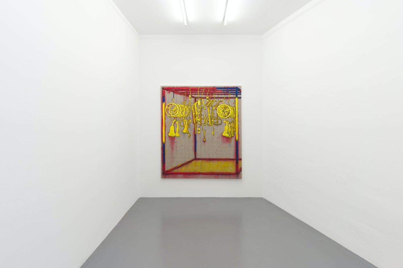 Mai 36 Galerie Zang Kunkun 6