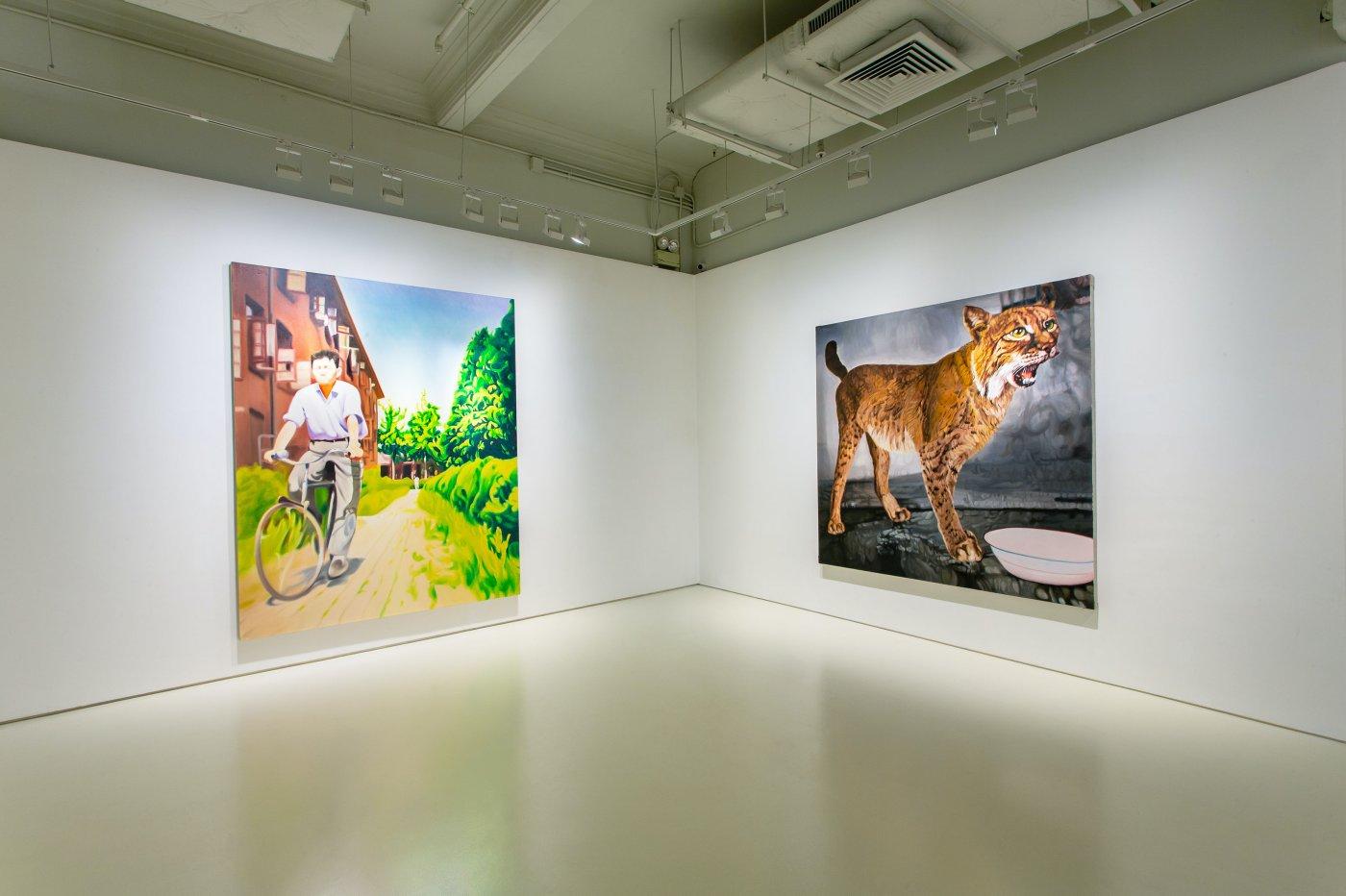 Massimo de Carlo Hong Kong Jing Kewen 2