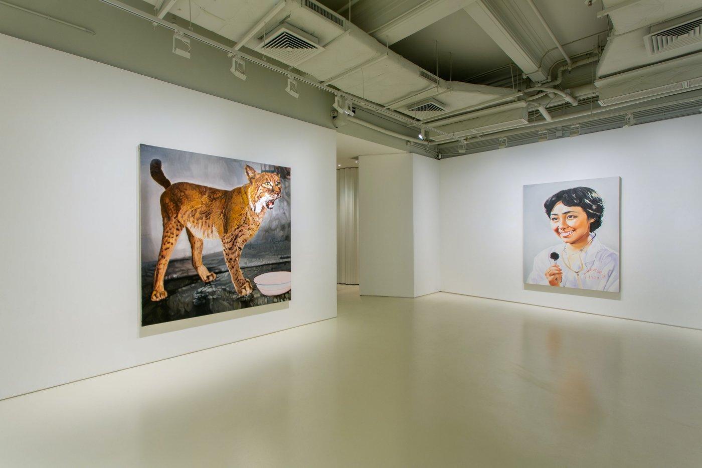 Massimo de Carlo Hong Kong Jing Kewen 4