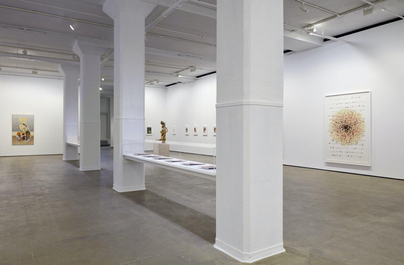 Sean Kelly Gallery Shahzia Sikander 11