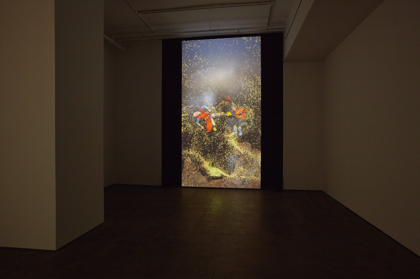 Sean Kelly Gallery Shahzia Sikander 5