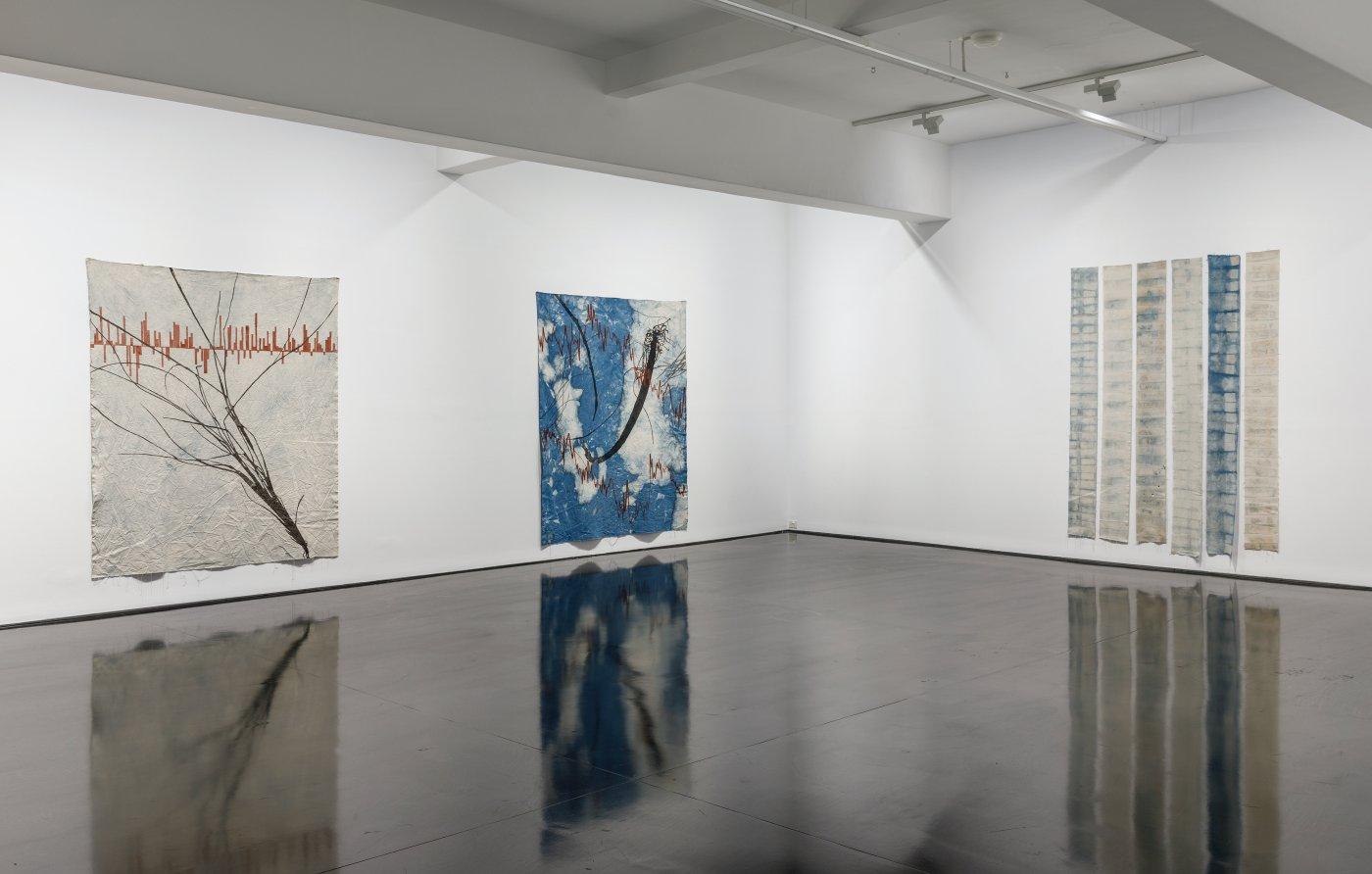 Tolarno Galleries Judy Watson 2