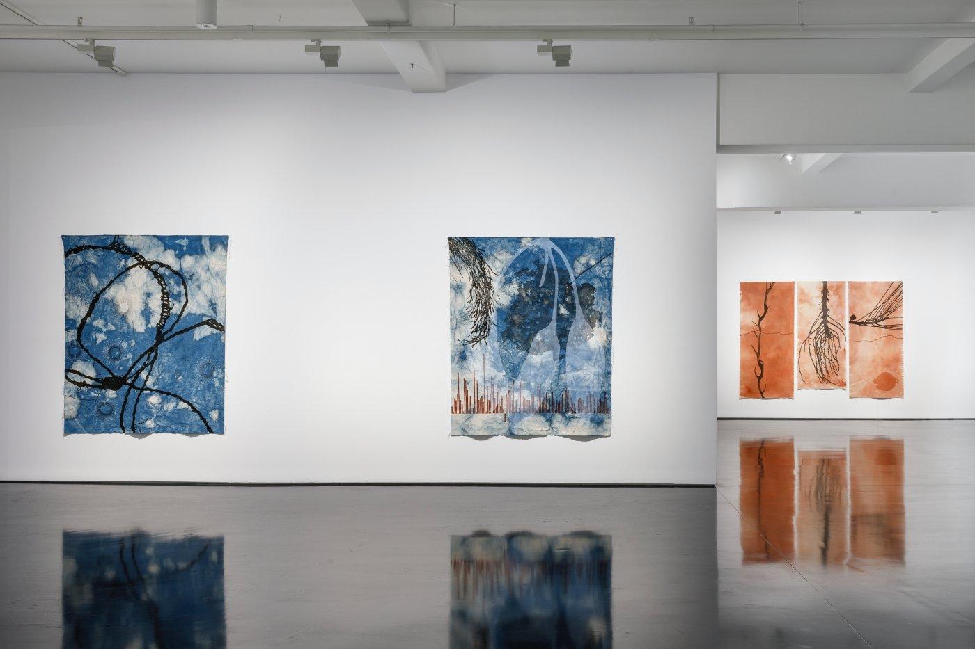 Tolarno Galleries Judy Watson 3