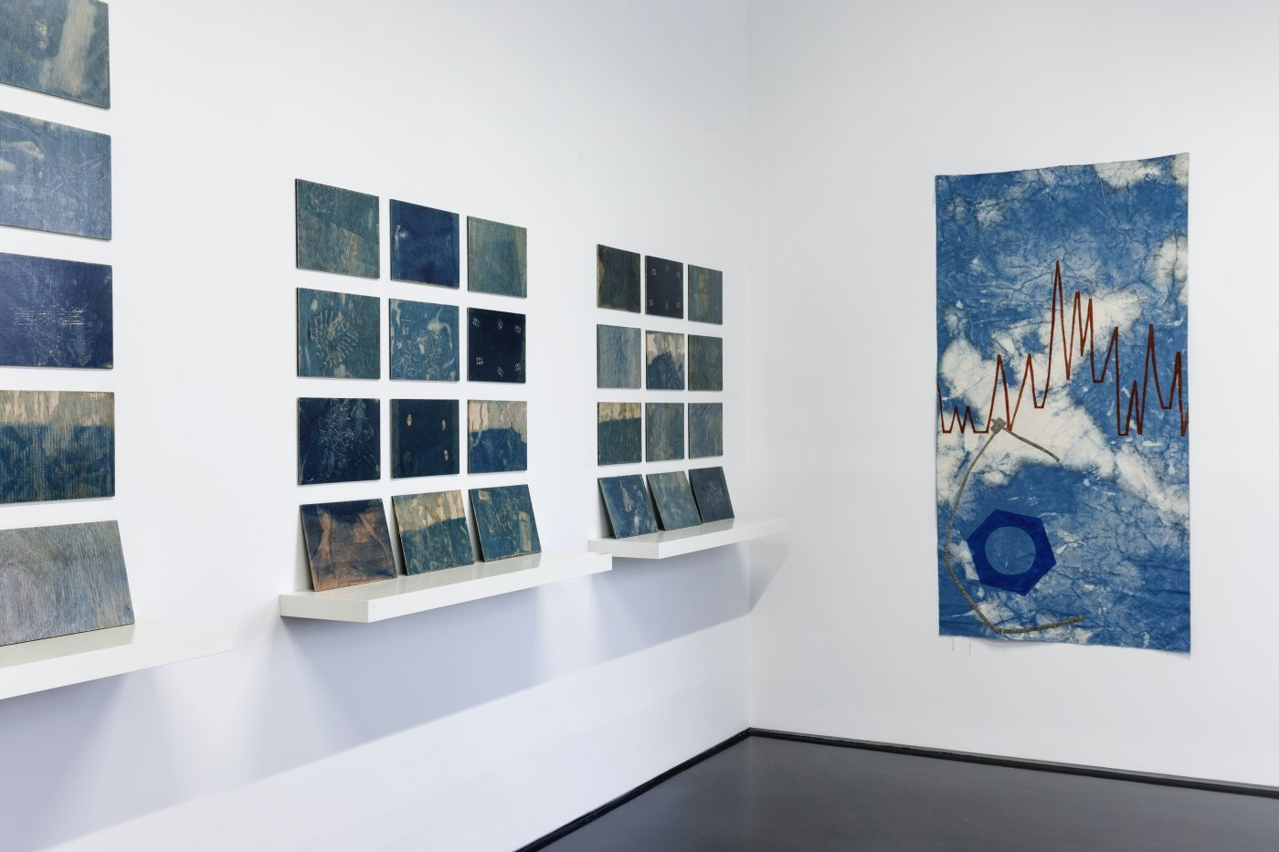 Tolarno Galleries Judy Watson 7