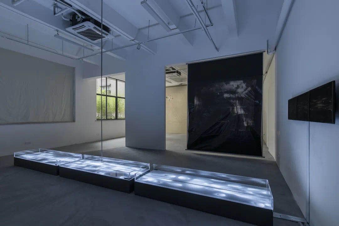 Quantum Gallery, Shanghai  - GalleriesNow.net