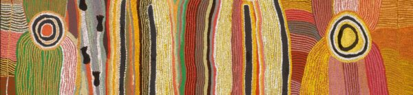 Aboriginal Art @Sotheby's New York, New York  - GalleriesNow.net