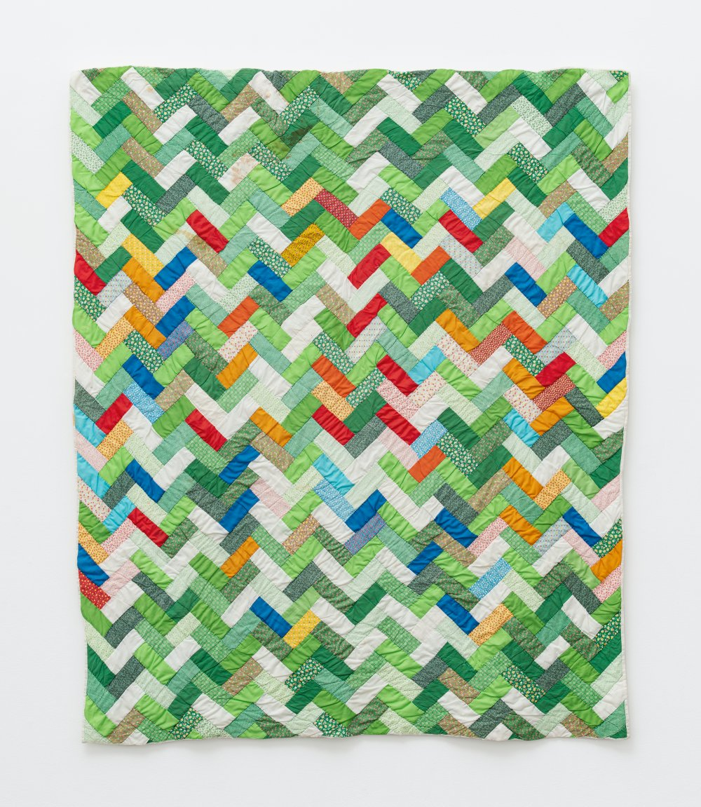Coat of Many Colors (quilting bee name)
