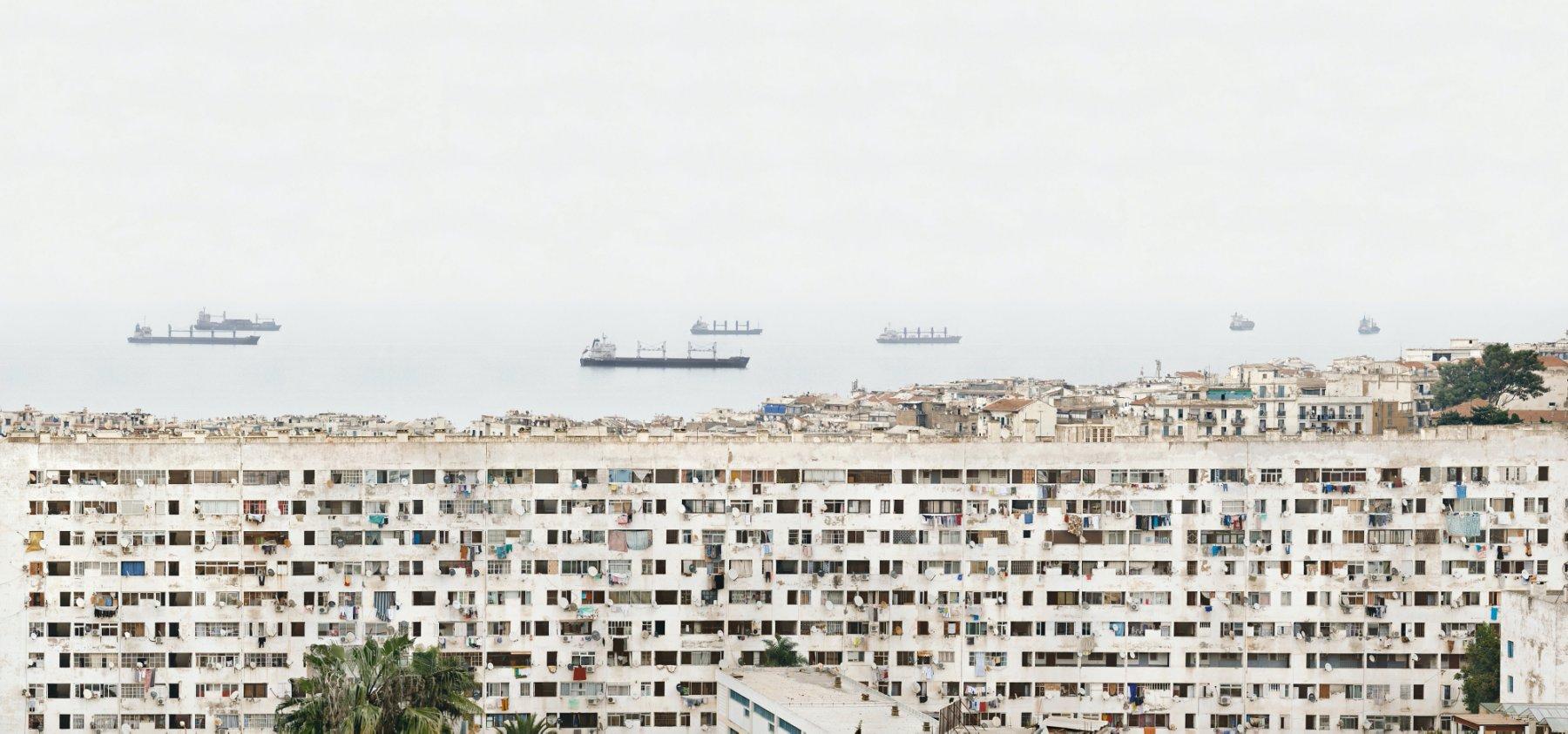 Alger – Bab El Oued n°2