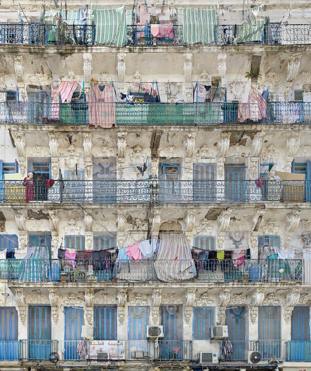 Alger – Bab El Oued – Melting Point n°2