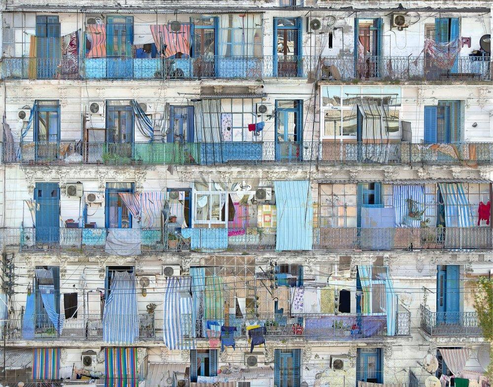 Alger – Bab El Oued – Melting Point n°10