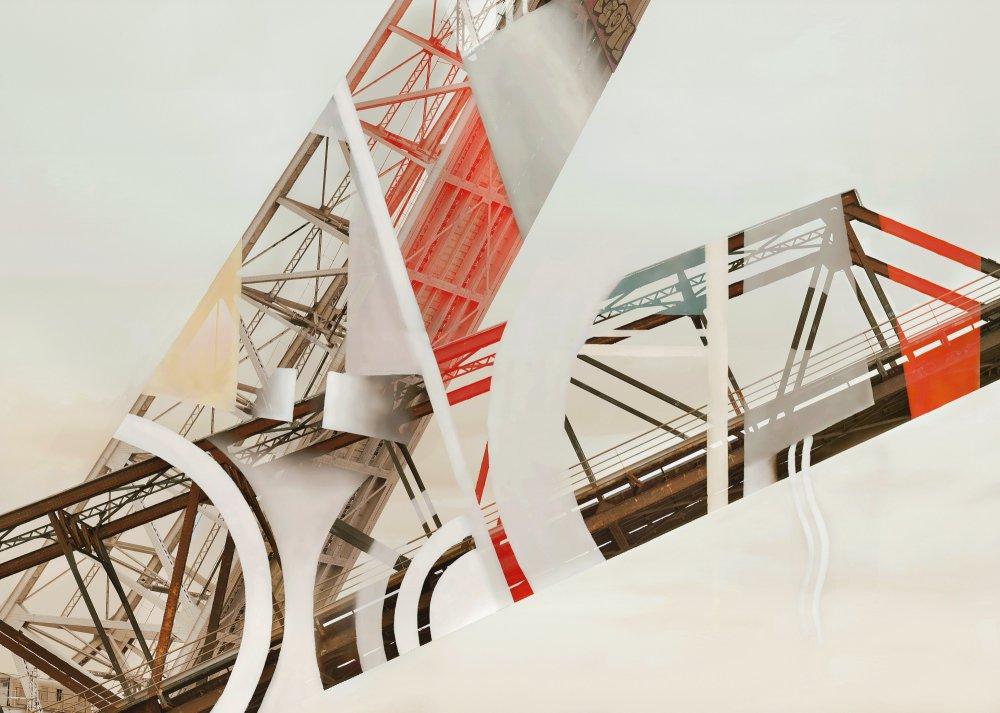 Les Nouveaux Constructeurs, Sète – Pont Sadi-Carnot n°9