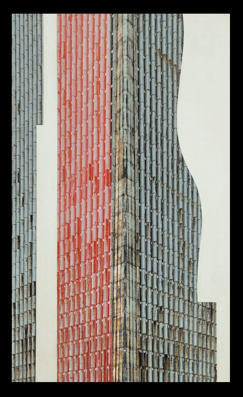 Les Nouveaux Constructeurs, Tour Pleyel n°1
